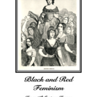 Black and Red Feminism from 19th Century France
